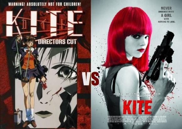 Japanese Anime Movie List