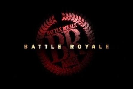 battle royal essay battle royale manga