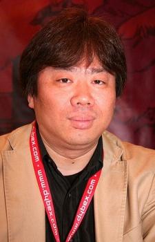 Toshihiro Kawamoto.