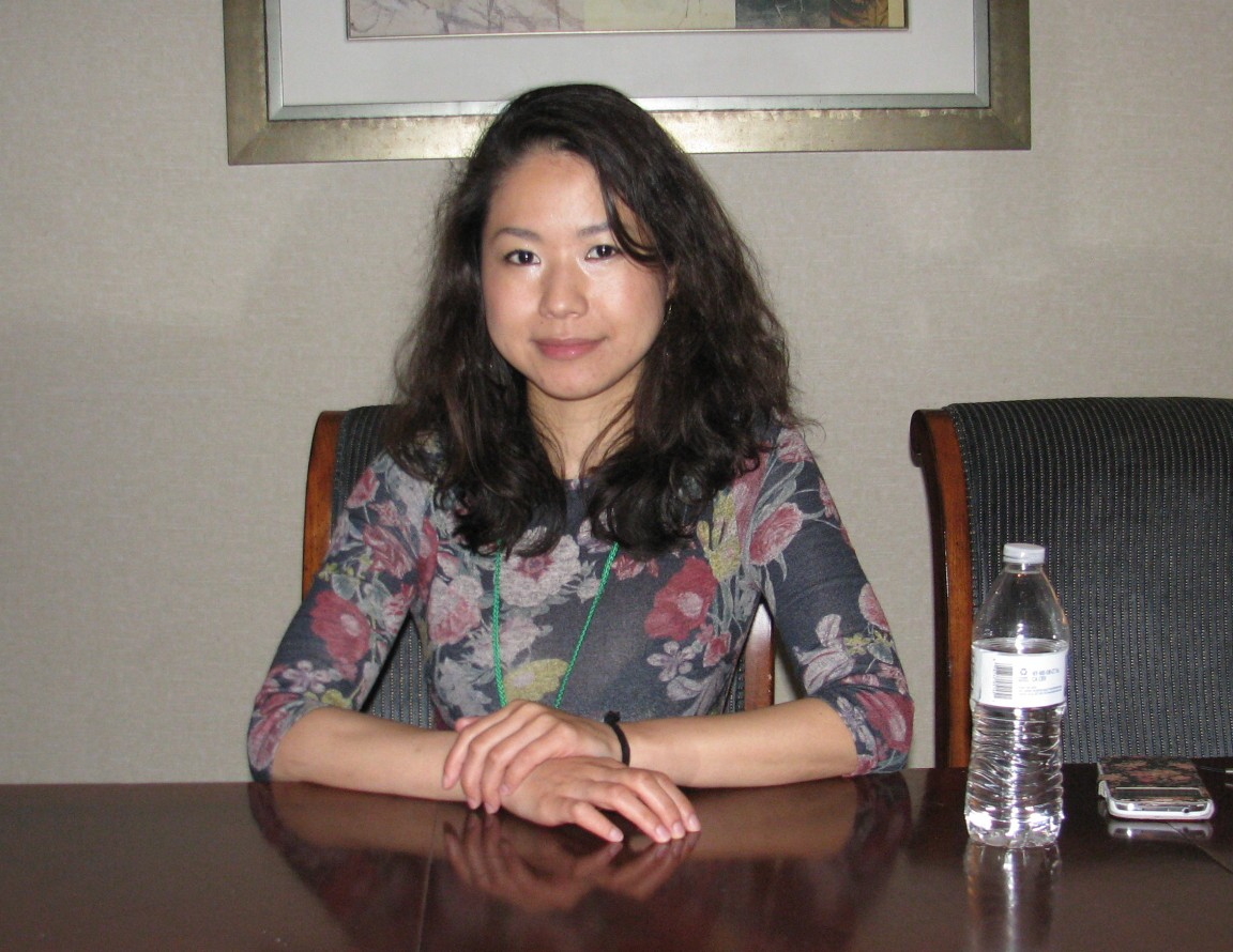 MET-ART AYA At AnimeNEXT 2015, I was lucky enough to sit down and speak with layout  artist and animator Aya Suzuki one on one. She's worked on a number of  high-profile ...