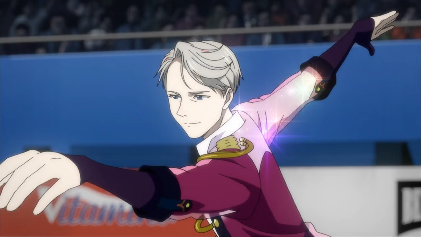 Yuri on ice staff discuss sayo yamamoto and skating animation nj we sat down for a brief interview with four staff members from the international smash hit figure skating anime yuri on ice voltagebd Choice Image