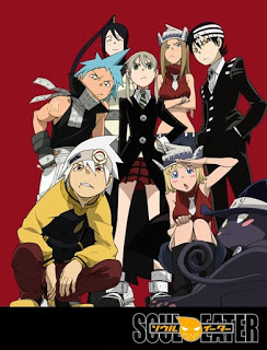 What Does Hyb Mean >> Review: Soul Eater, Part 1 (Hyb) – :: Ani-Gamers